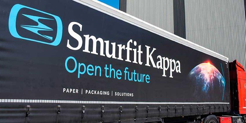 kupować tanio gorący produkt konkretna oferta Smurfit Kappa inwestuje w papiernię Roermond