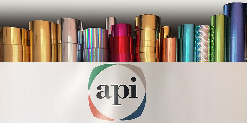 API Group na targach Labelexpo Europe 2017