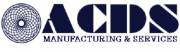 ACDS Manufacturing & Services - logo