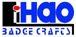 lihao badge craft manufactory - logo