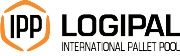 LOGIPAL International Pallet Pool - logo