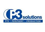 P3solutions - logo