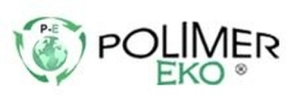 Producent folii stretch Polimer-Eko - logo