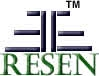 resen inc.,limited - logo