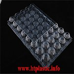 PVC egg tray /container packing