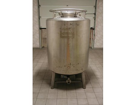 Unikalne Sprzedam pojemniki zbiorniki aseptyczne 1000l( (spozywcze), Będzin LD56