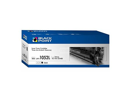Toner BLACK POINT SAMSUNG MLT-D1052L czarny (5907625613798)