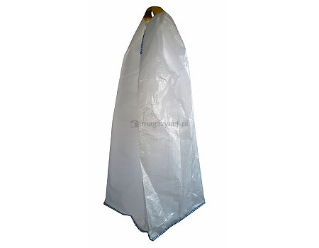 Worek BIG BAG 2. 1 uchwyt, wym. 625x625x1200mm (IWBB - 02l)