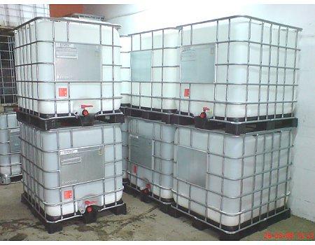 Chłodny Sprzedam zbiorniki pojemniki 600l. oraz 1000l., ibc dppl SF07