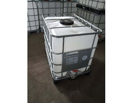 Modne ubrania Sprzedam 1000l zbiorniki 1000 ibc paletopojemniki kontenery MC15